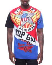 Top Gun - THE FLYING LEGEND TEE-2224604