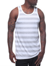 Men - Stripe Tank-2224598