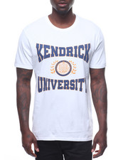 Eleven Paris - KENDRICK UNIVERSITY TEE-2224610