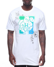 Hustle Gang - the hawk ss tee-2224168