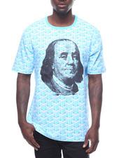 Hudson NYC - Go Hard BENJAMIN T-Shirt-2224724