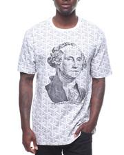 Hudson NYC - Go Hard Washington T-Shirt-2224708