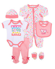 Infant & Newborn - 7 Piece Gift Set (Infant)-2222235