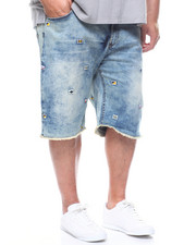 Shorts - Independence Denim Short (B&T)-2224714
