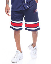 Athleisure for Men - Parker Shorts-2224653