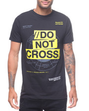 Reason - Do Not Cross Tee-2225213