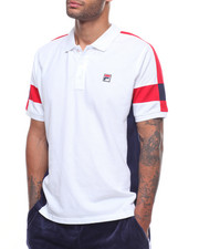 Athleisure for Men - S/S Prago Polo-2224620