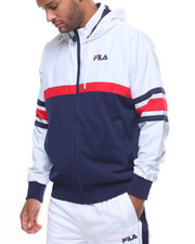 Athleisure for Men - Hansen Hooded Jacket-2224630