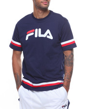 Athleisure for Men - S/S Riley Tee-2224687