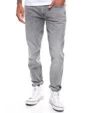 Global Movement Mens - Kent Grey Skinny Jean-2224751