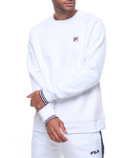 Athleisure for Men - Pozzi Crew Sweatshirt-2224703