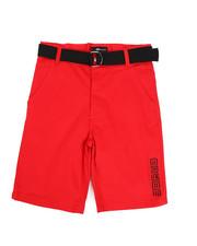 Enyce - Twill Shorts (8-20)-2224635
