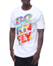 Born Fly - INITIAL SS TEE-2225584