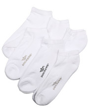 Dockers - 6 Pack No Show Socks-2223366