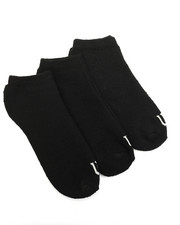 Socks - 3 Pack Low Cut Socks-2223362