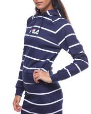 Fila - Tempest Stripe Hoodie-2224904