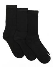 Socks - 3 Pack Crew Socks-2223364
