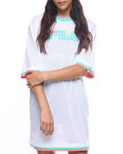 Sporty - Drew Mesh Dress-2225659