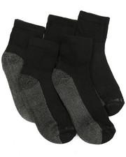 Socks - 5 Pack Quarter Socks-2223372