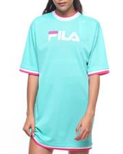 Sporty - Drew Mesh Dress-2224939