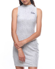 Fila - Esme Velour Dress-2225933