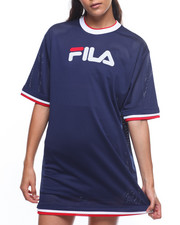 Sporty - Drew Mesh Dress-2224933