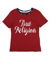 True Religion - True Religion Mod Tee (7-16)-2225755