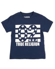 True Religion - True Religion All Star Tee (4-7)-2225563