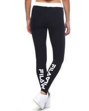 Fila - Rosario Backleg Hit Legging-2225606