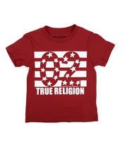 True Religion - True Religion All Star Tee (4-7)-2225590