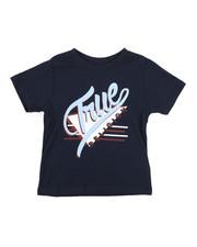 True Religion - True Religion Branded Tee (2T-4T)-2225479