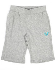 Shorts - French Terry Short (8-20)-2225928