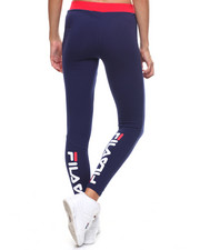 Fila - Rosario Backleg Hit Legging-2225368
