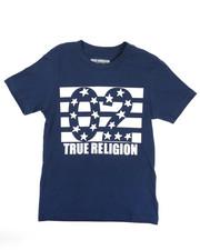 True Religion - True Religion All Star Tee (8-20)-2225576