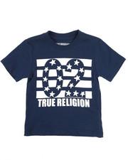 True Religion - True Religion All Star Tee (2T-4T)-2225573