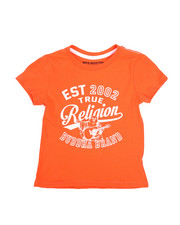 True Religion - True Religion Buddha Tee (4-6X)-2225819
