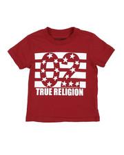 True Religion - True Religion All Star Tee (2T-4T)-2225581