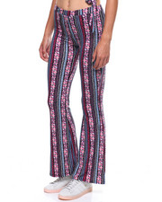 Women - Printed Flake Pant-2224868