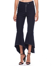 Bottoms - Hilo Zip Front Pant-2224967