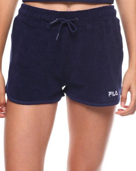 Fila - Follie 2 Towel Terry Short