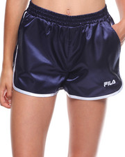 Fila - Blanche Satin Short-2224813
