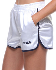 Fila - Blanche Satin Short-2224827