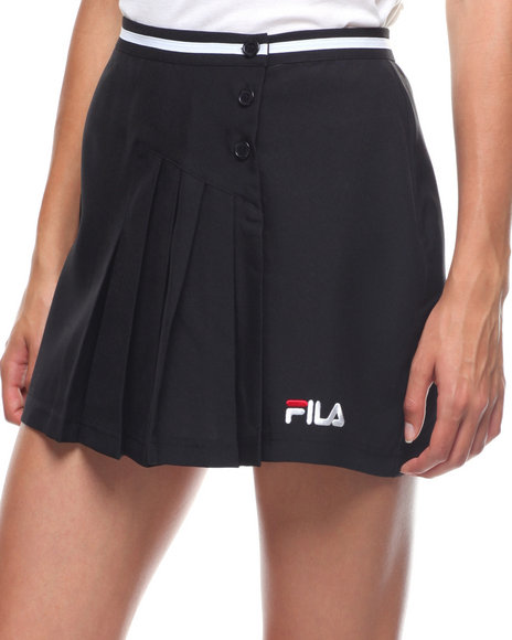 Fila - Veronica 2 Pleated Skirt