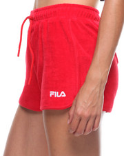 Fila - Follie 2 Towel Terry Short-2225553