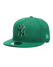New Era - 9Fifty New York Yankees League Pop Snapback Hat-2224975