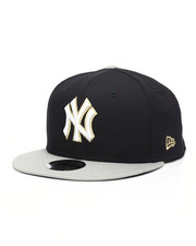 New Era - 9Fifty New York Yankees Glory Turn Snapback Hat-2224984