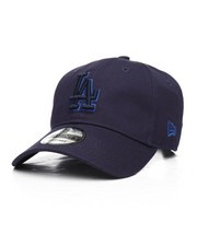 New Era - 9Twenty Los Angeles Dodgers League Pop Strapback Hat-2225399