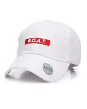 Buyers Picks - Goat Vintage Dad Hat-2225406
