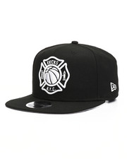 New Era - 9Fifty Custom New York Knicks City Series Snapback Hat-2225409