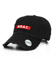 Buyers Picks - Goat Vintage Dad Hat-2225403